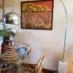 A Vtg Flos Arco Arc Floor Lamp by Achille Castiglioni and Pier Giacomo Castiglioni