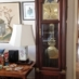 Howard Miller Grandfather Clock Palos Verdes Estates Sale (1)