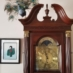 Howard Miller Grandfather Clock Palos Verdes Estates Sale (3)